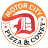MunchEm, Inc - Motor City Pizza & Coney  artwork