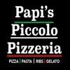 Papi's Piccolo Pizzeria
