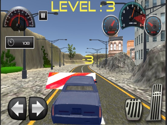 Real SUV Car Racing Legend screenshot 7