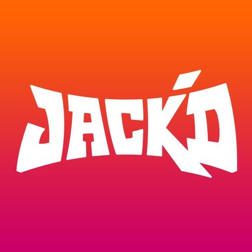 gay men's social network: Jack'd