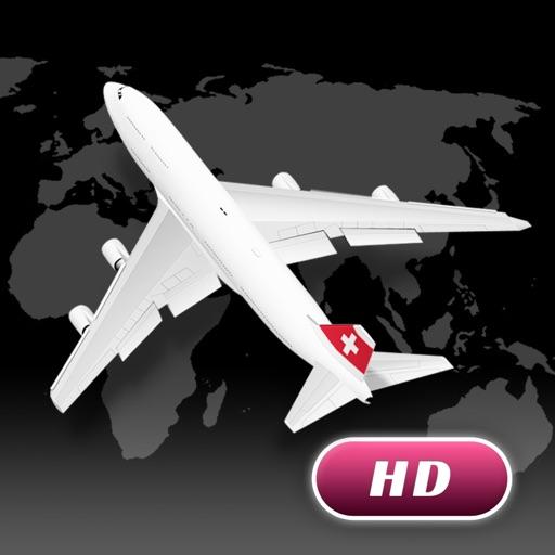 全球航班搜索王 HD