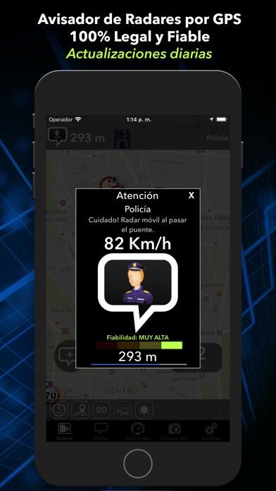 download Radarbot: Detector de Radares apps 1