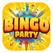 Bingo Party - Pop Bingo Games