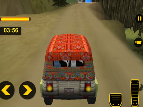 Hill Driving Adventure Stunt Rider screenshot 9
