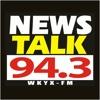 News Talk WKYX 94.3 & 95.5