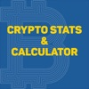 Crypto stats and calculator
