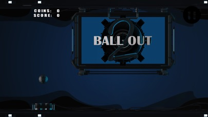 Screenshot 2 BALL OUT 2 - THE IMPOSSI-BALL GAME!