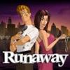 Runaway: A Road Adventure (AppStore Link)