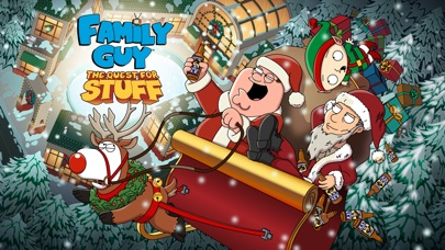download Family Guy The Quest for Stuff appstore review