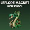 LeFlore Magnet High