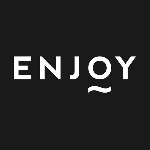 ENJOY-精选美食电商