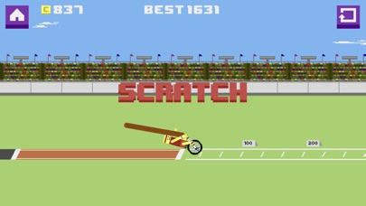 Unicycle Hero screenshot 4