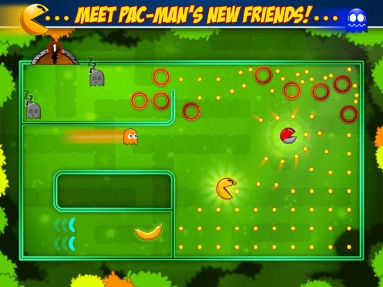 PAC-MAN Friends Screenshots
