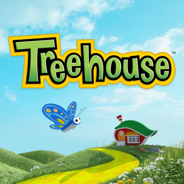 Treehouse Corus Part - 34: ITunes - Apple