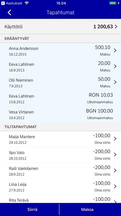 download Nordea Yrityksen Mobiilipankki apps 0