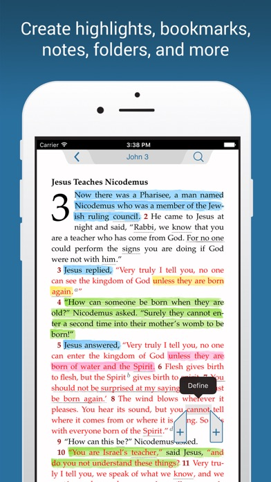 download NIV Bible apps 0