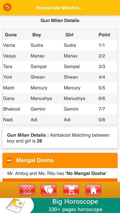 match making kundli software in hindi free download