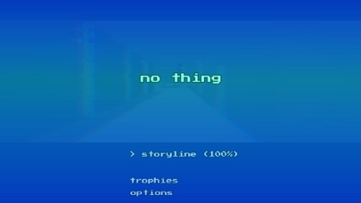 NO THING - Surreal Ar... screenshot1