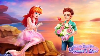 マーメイドプリンセスラブストーリーのスクリーンショット2