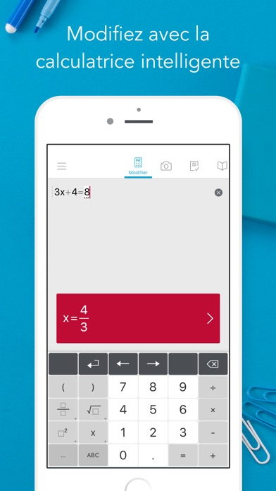download Photomath apps 1
