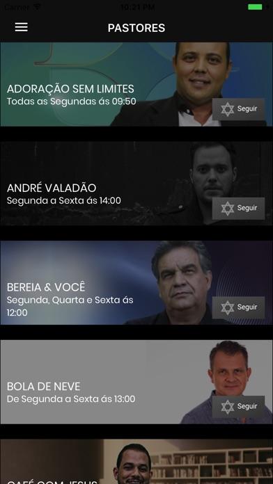 Rede Benção Publicação screenshot 1