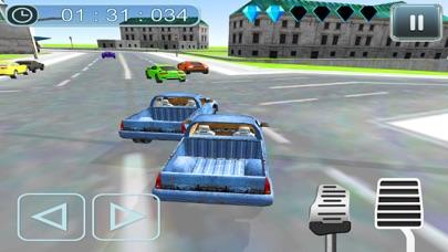 City Car Racing Sim 2k17 screenshot 2