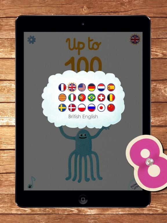 iPad Capture d'écran 5