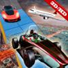 download Impossible Car Racing : Stunts