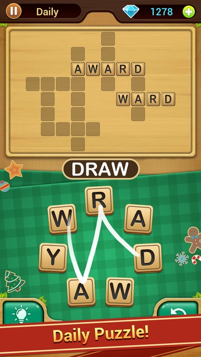 Word Link - Word Puzzle Game screenshot 2
