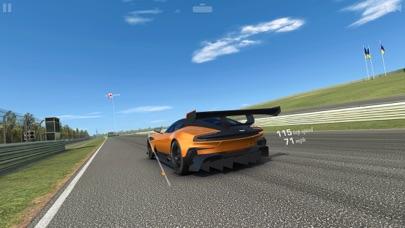 Screenshot #8 for Real Racing 3