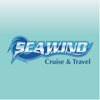 Cruise Dudes Media, LLC - Seawind - Cruise Travel  artwork