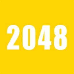 Number 2048