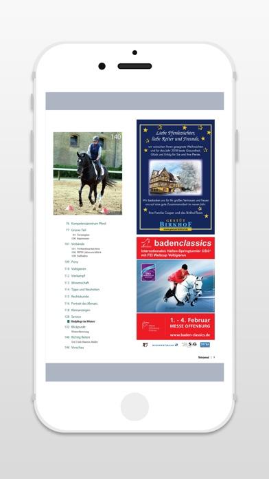 download Reiterjournal - Zeitschrift apps 1