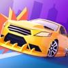 Crash Club — Drive & Smash City