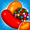 Candy Crush Saga - King Cover Art