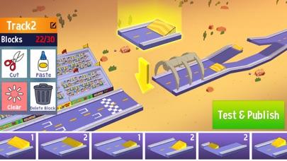 LoL Kart Скриншоты5