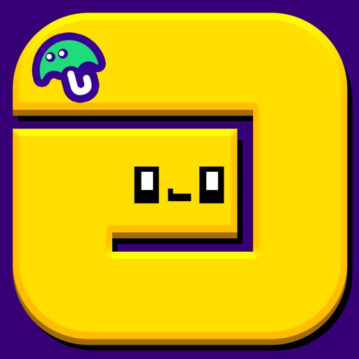 Maze Dash! Icon