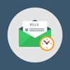 Bill finance Manager & Saving Organizer App