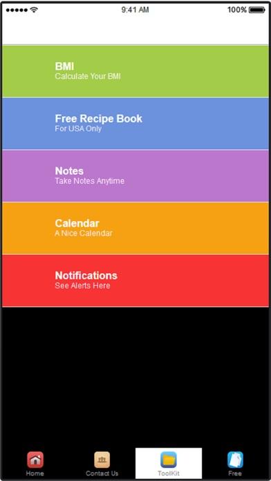 download Paleo Diet Plan & Diet Recipes apps 3