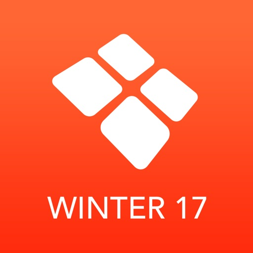 ServiceMax Winter17 for iPhone iOS App