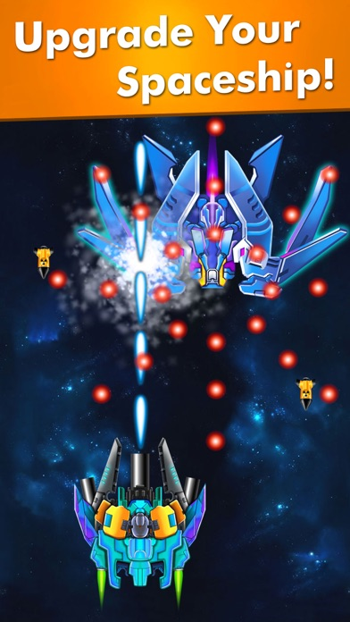 download Galaxy Attack: Alien Shooter apps 1
