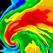 NOAA Weather Radar.