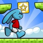 Pauli's Adventure Island: An Epic Bunny Platformer