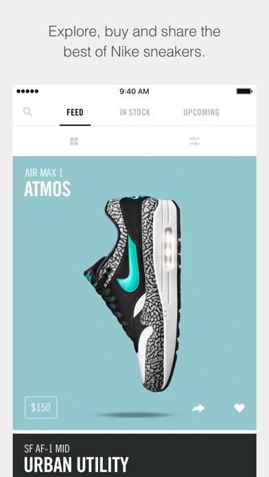download Nike SNKRS apps 2