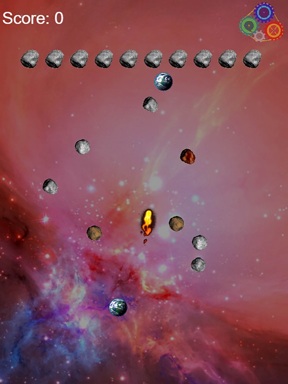 Orbit Dots screenshot 9