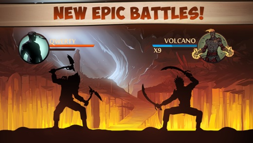 Shadow Fight 2 Screenshots