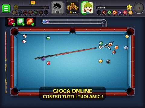 8 Ball Pool™ screenshot 2