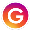 Grids - Instagram Client - ThinkTime Creations LLC