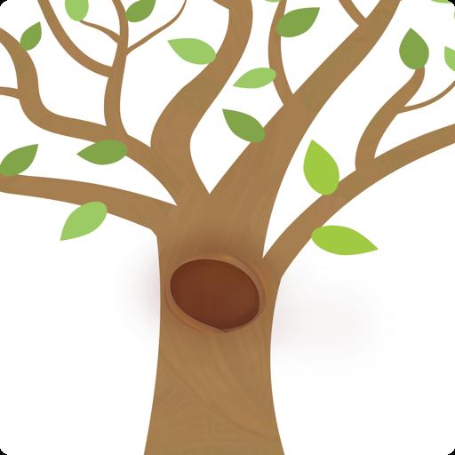 树洞-你的私密日记本记事本