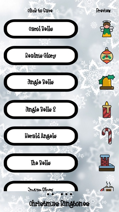download Most Christmas Ringtones apps 2